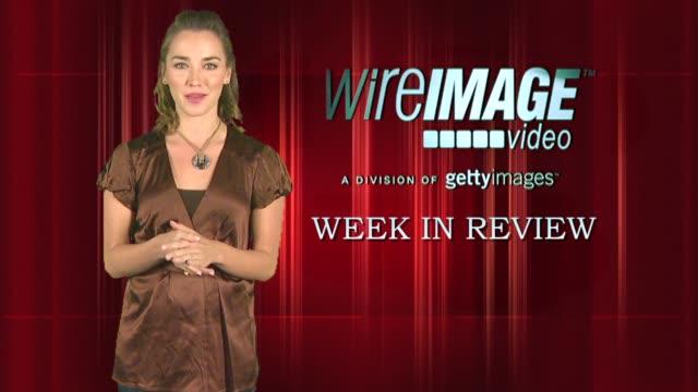 WEEK IN REVIEW 1/23/09