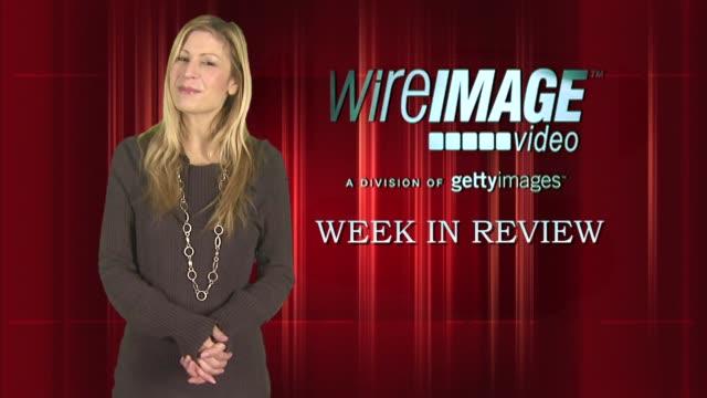WEEK IN REVIEW 1/30/09
