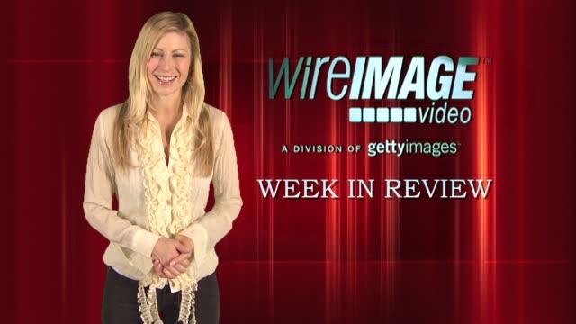 WEEK IN REVIEW 4/10/09