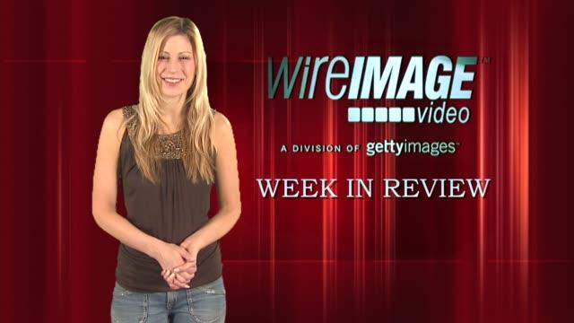 WEEK IN REVIEW 4/3/09