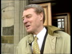 Wirral South ByElection Labour victory Oxon Oxford David Butler intvwd Worst sustained deficit that any party has ever been in Paddy Ashdown MP...
