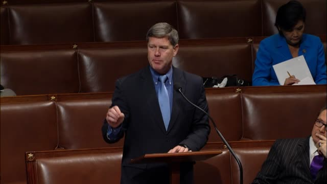 Wisconsin Congressman Ron Kind argues against the Tax Cuts and Jobs Act because church was a sanctuary for the soul a place to congregate and commune...