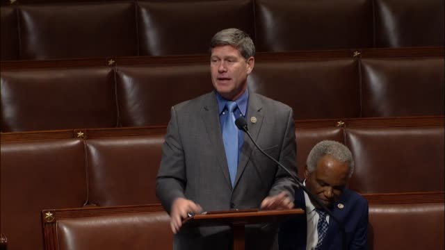 Wisconsin Congressman Ron Kind engages floor debate on the Tax Cuts and Jobs Act arguing that certain phrases he had great suspicion for like the...