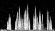 METROPOLIS : with black background (LOOP)