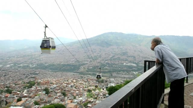 With its modern and more ecological transport system and other new public services Medellin Colombia has just been recognized as the Innovative City...