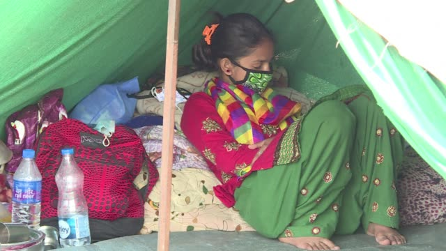 With its sewage system badly damaged carcasses rotting in the rubble and thousands of people sleeping rough experts say Nepal faces a race against...