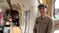 With the prices being charged to ride on the luxury sleeper Train Suite ShikiShima one would expect a very smooth ride East Japan Railway Co has...