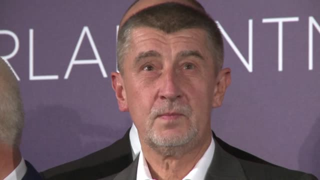 With voters upset over traditional parties and orders from Brussels billionaire populist Andrej Babis dubbed the Czech Trump clinches victory in the...
