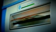 Prelevare contanti dagli sportelli ATM