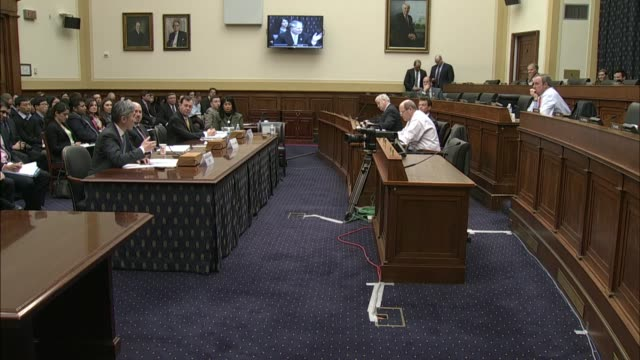 Witnesses unwilling to categorically state whether the belligerent nation has nuclear weapons asked to at House Foreign Affairs hearing by Rep Ted Poe