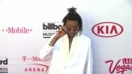 Wiz Khalifa at 2016 Billboard Music Awards Arrivals at TMobile Arena on May 22 2016 in Las Vegas Nevada
