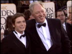 wolfgang becker at the 2004 Golden Globe Awards at the Beverly Hilton in Beverly Hills California on January 25 2004