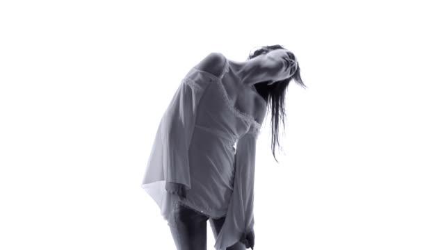 Frau Tanz