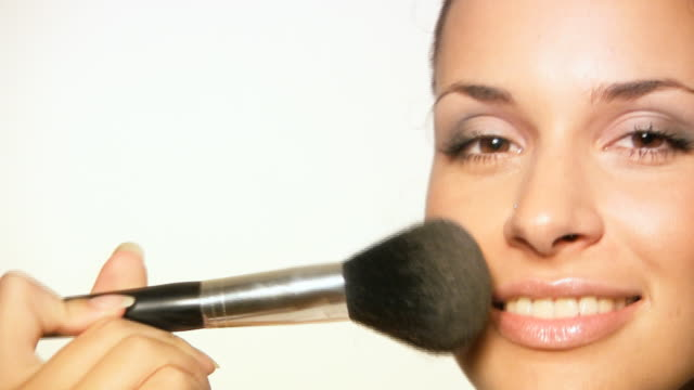 HD: Woman Make-up