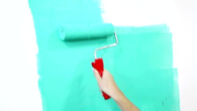 Donna di pittura