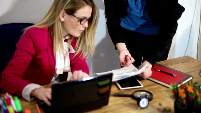 Women boss  pressures on employed