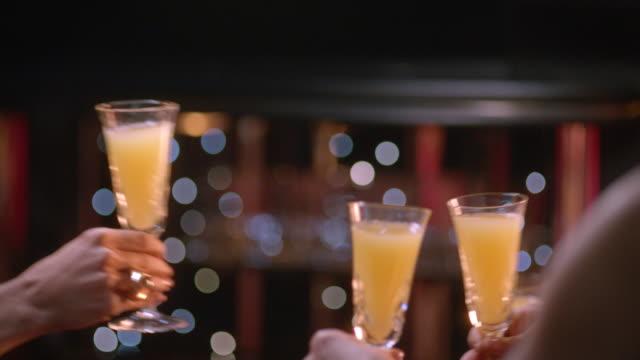 4 Women Cheers