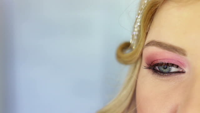 Frauen-Auge