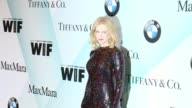 CLEAN Women In Film 2015 Crystal Lucy Awards Presented By Max Mara BMW Of North America And Tiffany Co at the Hyatt Regency Century Plaza on June 16...