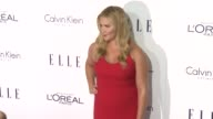 Women in Hollywood Awards at Four Seasons Hotel Los Angeles at Beverly Hills on October 19 2015 in Los Angeles California
