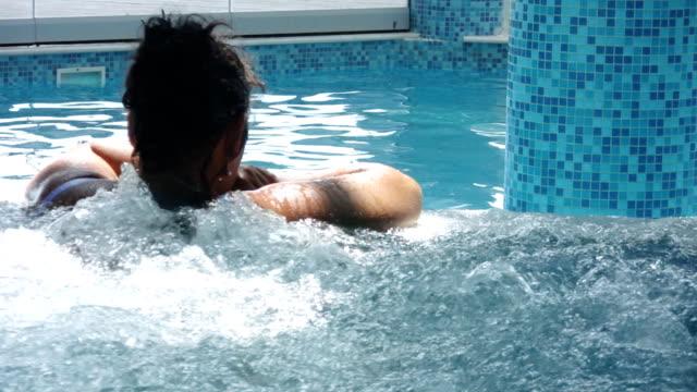 Women in the spa (HD)
