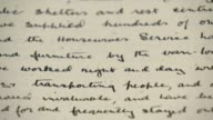 Women's Royal Voluntary Service wartime diaries put online Close shots of handwritten WWI diary of Women's Royal Voluntary Service volunteer and WVS...