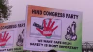 Womens safety in India hasnt improved since the fatal gang rape of a student in New Delhi according to the victims parents on the anniversary of the...