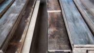 Wood Planken