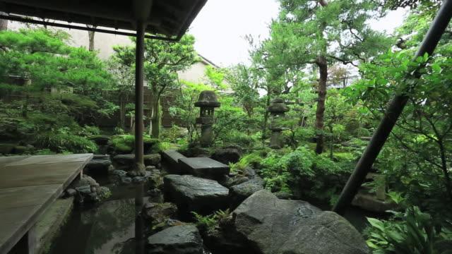 MS PAN Wooden old house for samurai,Buke yashiki / Kanazawa, Ishikawa, Japan