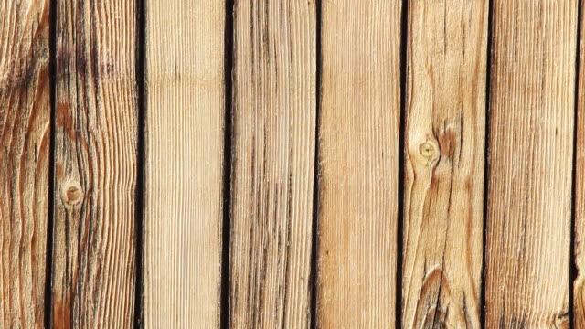 Holz Textur Hintergrund, Kamera bewegen