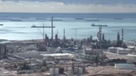 Workers at all 12 French oil refineries have been on strike since Friday as protests against government pension reform plans spread unions and...
