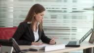 DOLLY HD: Lavoro In ufficio