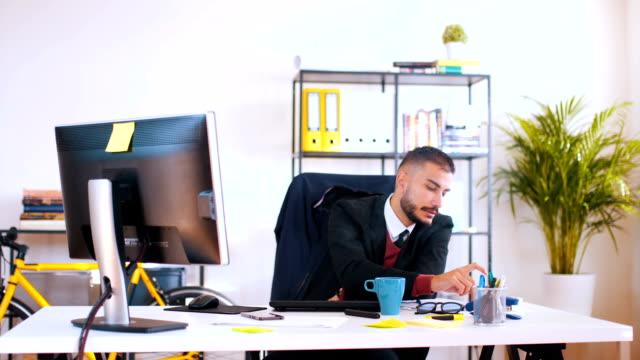 Werken onder stress