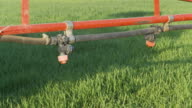 HD: Working With Crop Sprayer