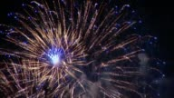 Works by shortlisted Turner Prize artists to go on show in Hull to mark its year as City of Culture LIB / 112017 Various of fireworks display to mark...
