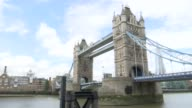 Athletes hit by vomiting bug ENGLAND London EXT 'IAAF World Championshiops London 2017' bus Tower Bridge PAN hotel building 'Guoman Hotels The Tower...
