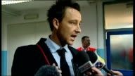 Croatia v England postmatch interviews John Terry interview SOT One of best nights as England captain / To beat team who were unbeaten at home for...
