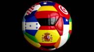 World Cup Soccer Ball