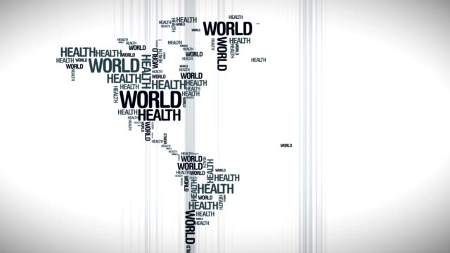 World Health Map
