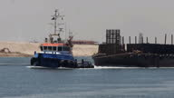World leaders and Egypt's allies are expected to be present for the unveiling of the new Suez Canal but with the rising IS and militant threat from...