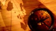 ZEITRAFFER: Welt-navigation