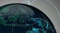 World Netzwerk loop