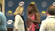 World number one Serena Williams announced Thursday her withdrawal from next week's China Open in Beijing and the WTA Finals in Singapore ending her...