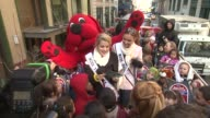 World Read Aloud Day Celebration New York NY United States 3/07/2012