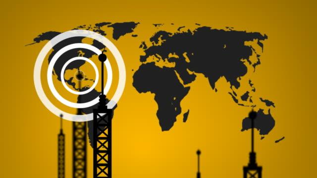 World Signals-englische Redewendung