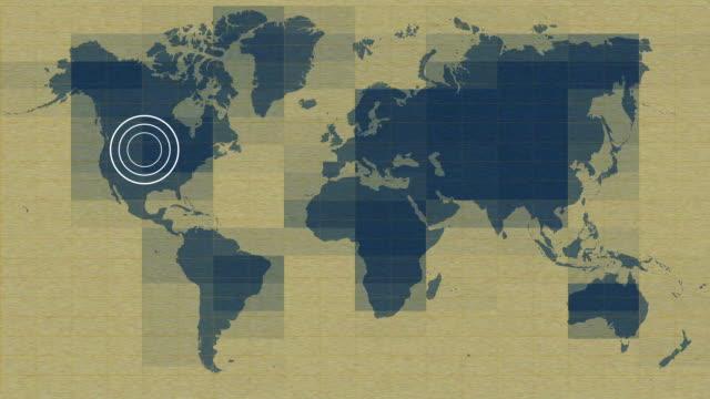 world signal,vintage motion