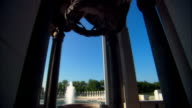TU, CU World War II Memorial, Washington DC, USA