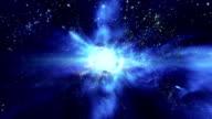 Wormhole Space Travel (Loop)