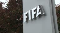 FIFA wraps up talks on preparations for the 2022 World Cup in Qatar which is being dogged by claims of widespread abuse of migrant construction...