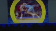Wrestling as expected regained its place on the Olympic Games sports roster after a vote by International Olympic Committee members in Buenos Aires...